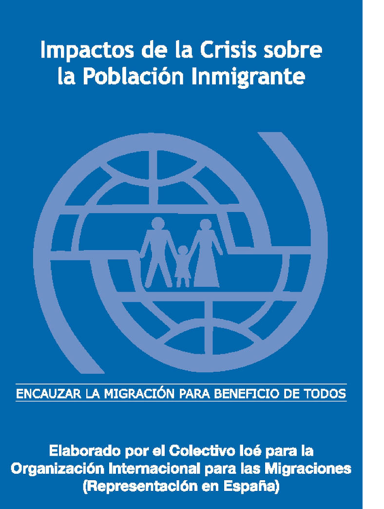 Imagen de la portada del libro Inmigrantes, nuevos ciudadanos